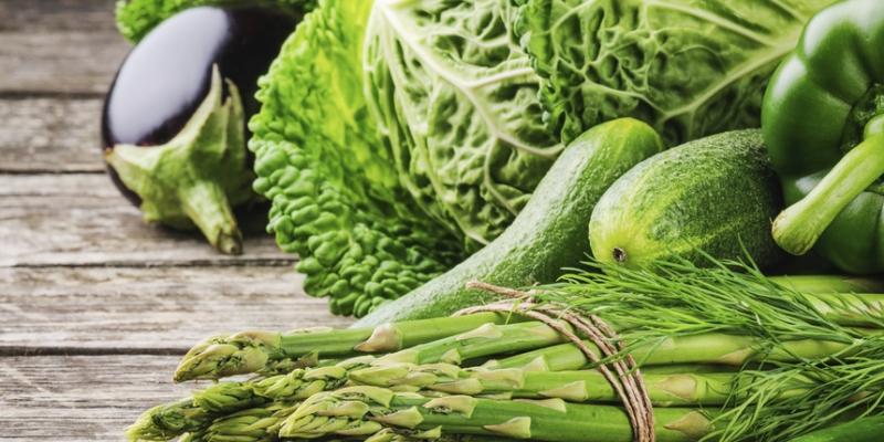 Najzdravije namirnice: 41 namirnica, poređane po hranljivosti