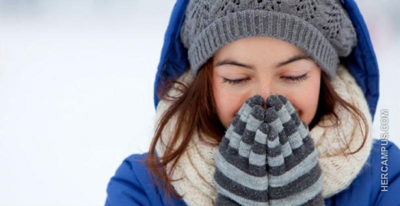 Zdravlje i zima