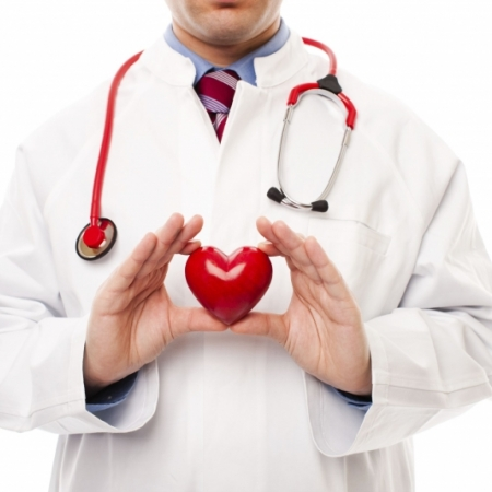 Pregled kardiologa